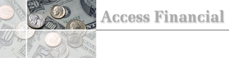 Access Financial
